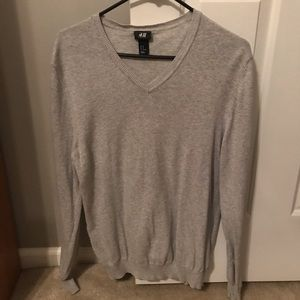 Size M H&M sweater-Men's